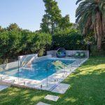 Lane Cove Concrete Swimming Pool