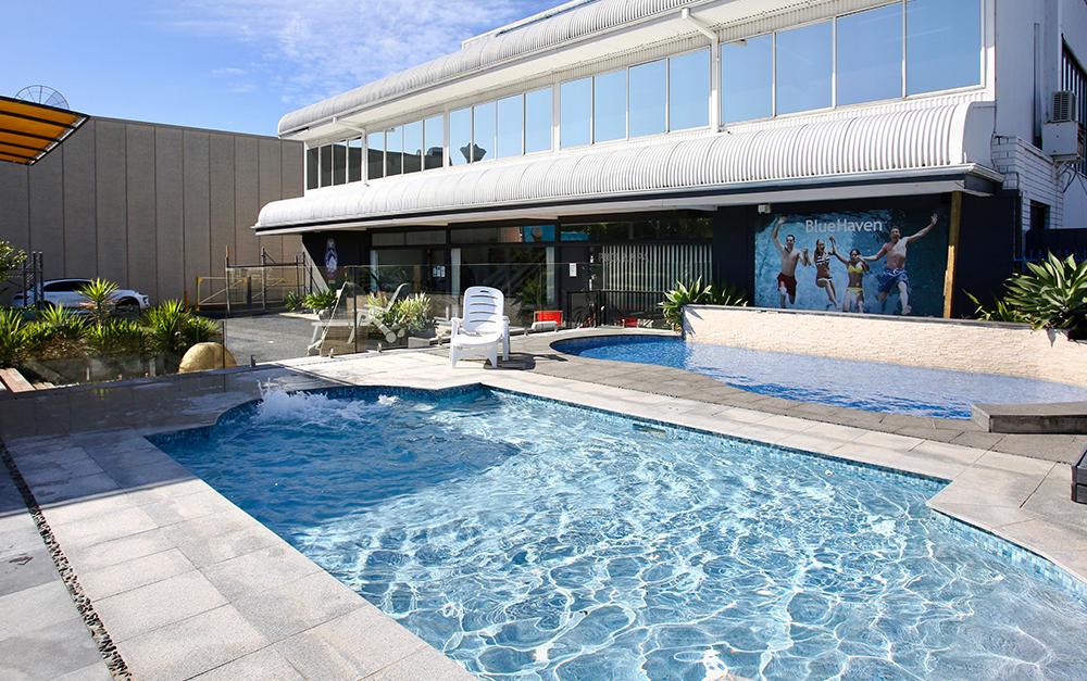 Lap Pool In Lansvale