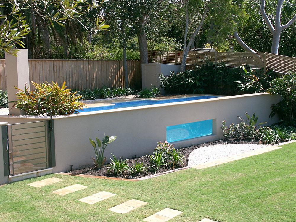 Swimming Pool Designs Inspiration - 111