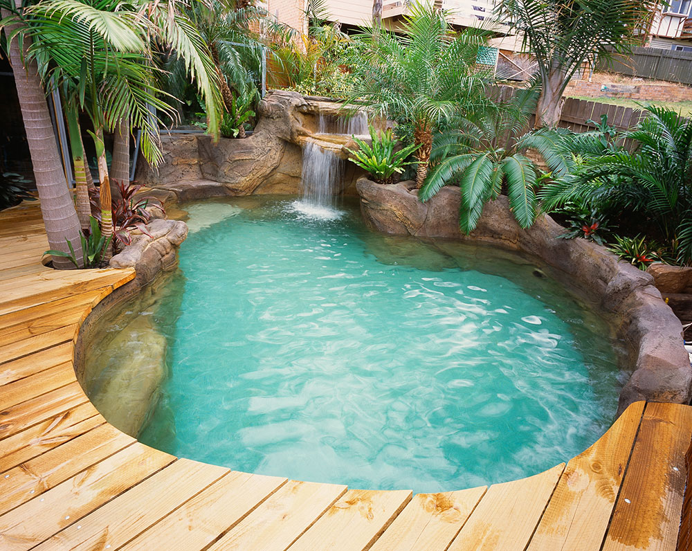 Swimming Pool Designs Inspiration - 77