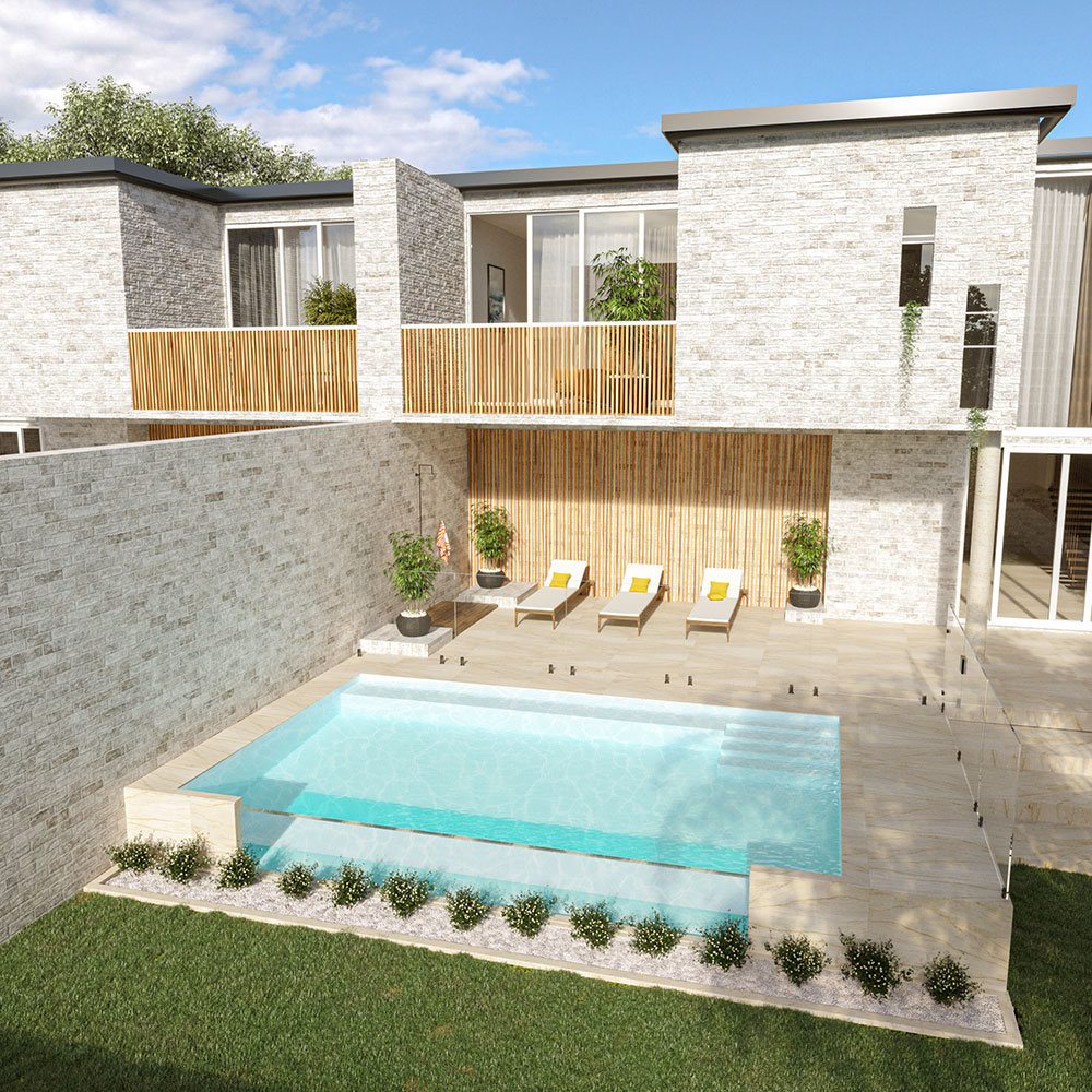 Swimming Pool Designs Inspiration - 109
