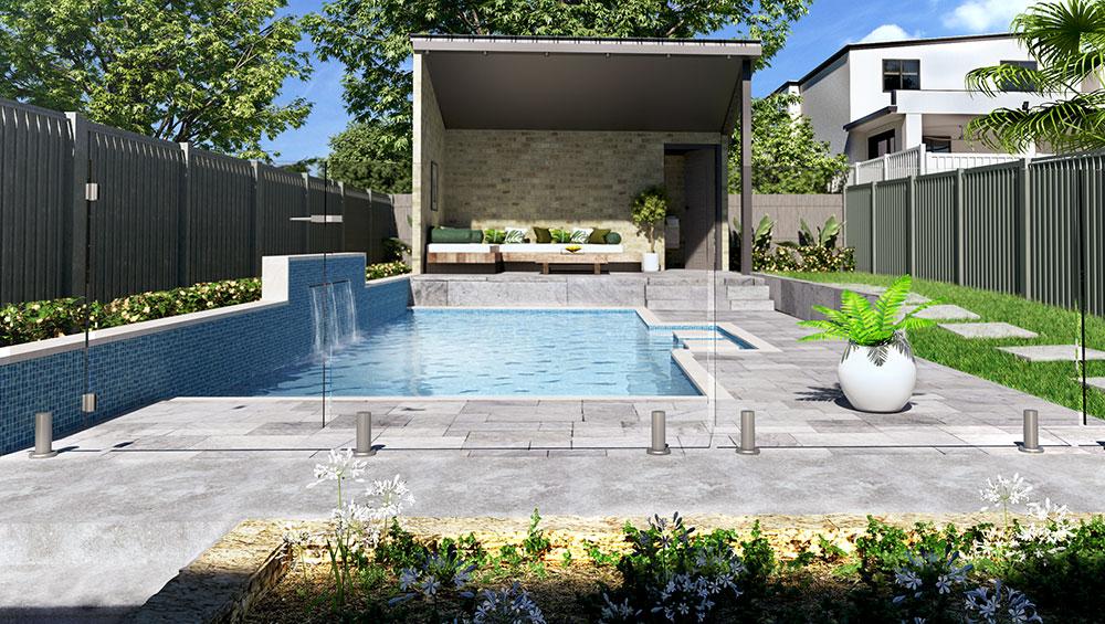 Swimming Pool Designs Inspiration - 54