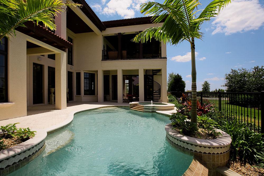 Swimming Pool Designs Inspiration - 80