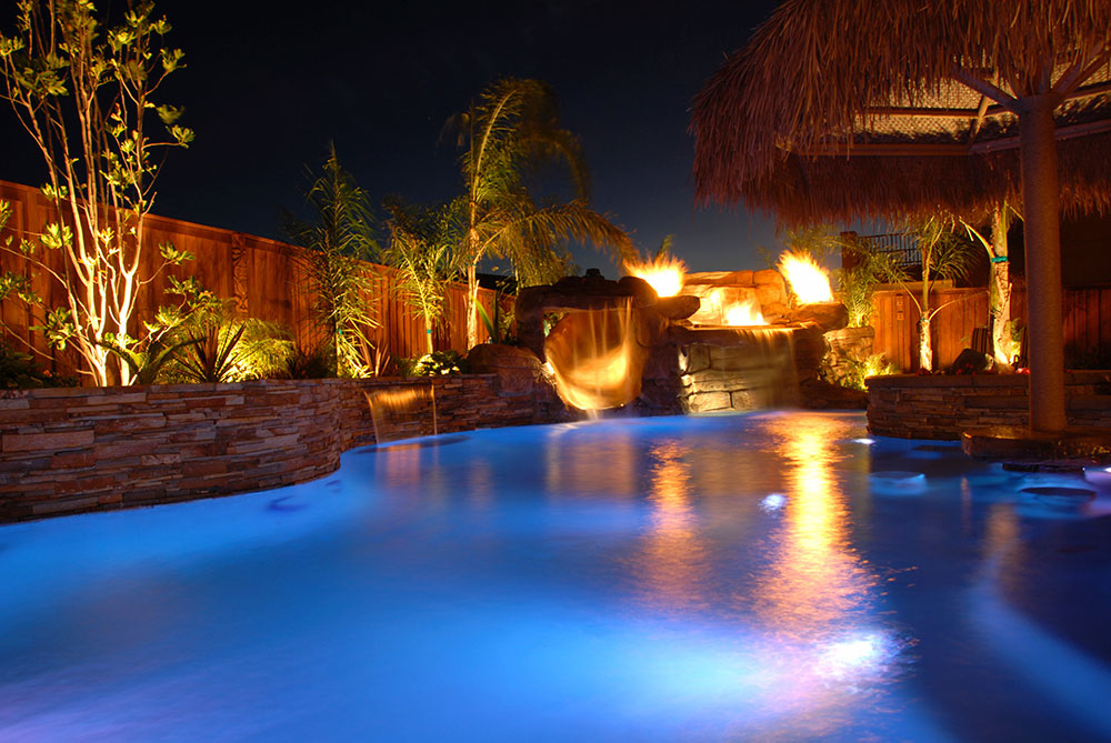 Swimming Pool Designs Inspiration - 33