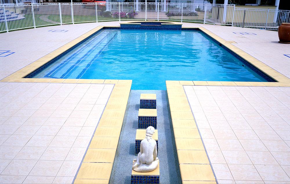 Swimming Pool Designs Inspiration - 6