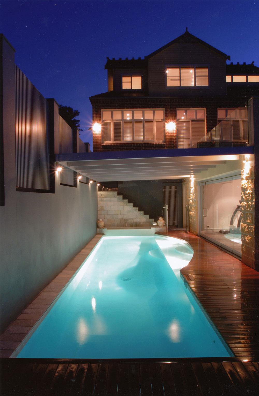 Swimming Pool Designs Inspiration - 25
