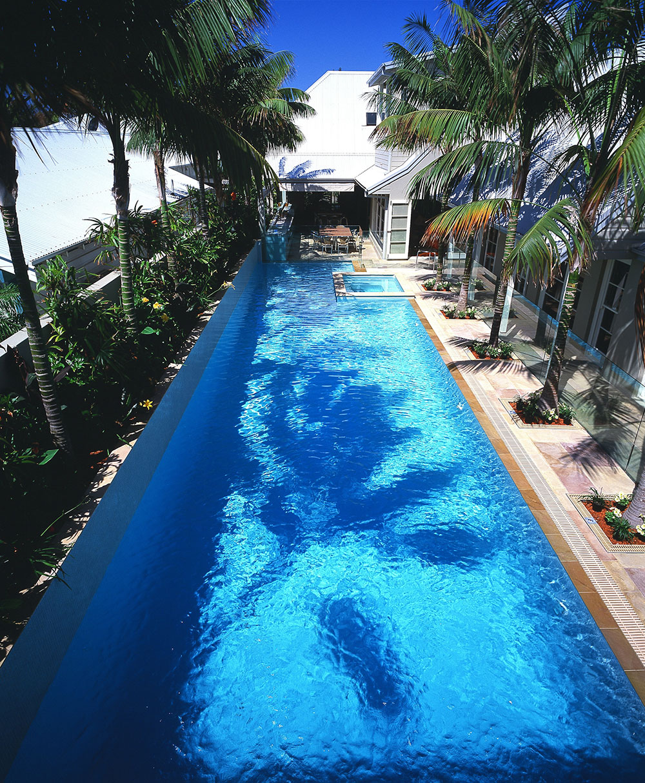 Swimming Pool Designs Inspiration - 21