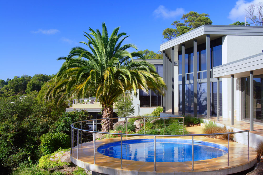 Swimming Pool Designs Inspiration - 20