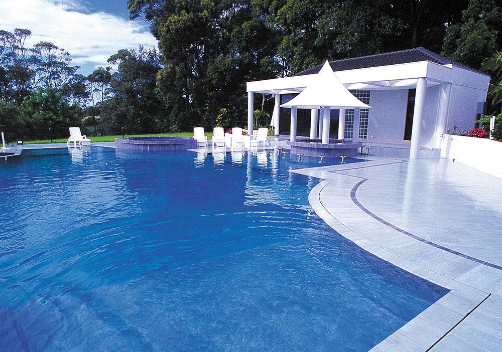 Swimming Pool Designs Inspiration - 4