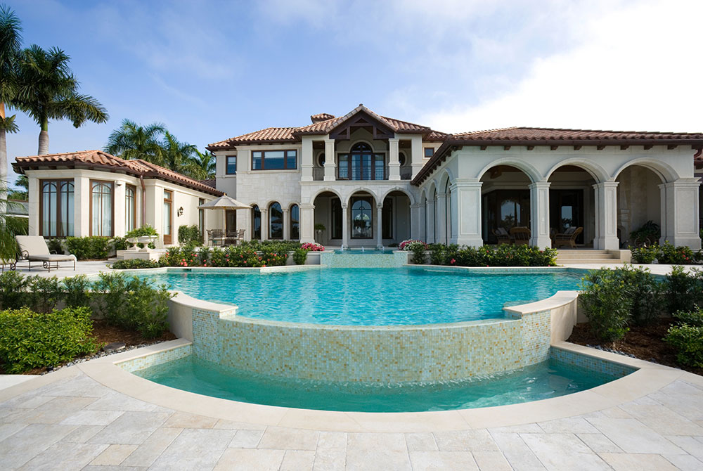 Swimming Pool Designs Inspiration