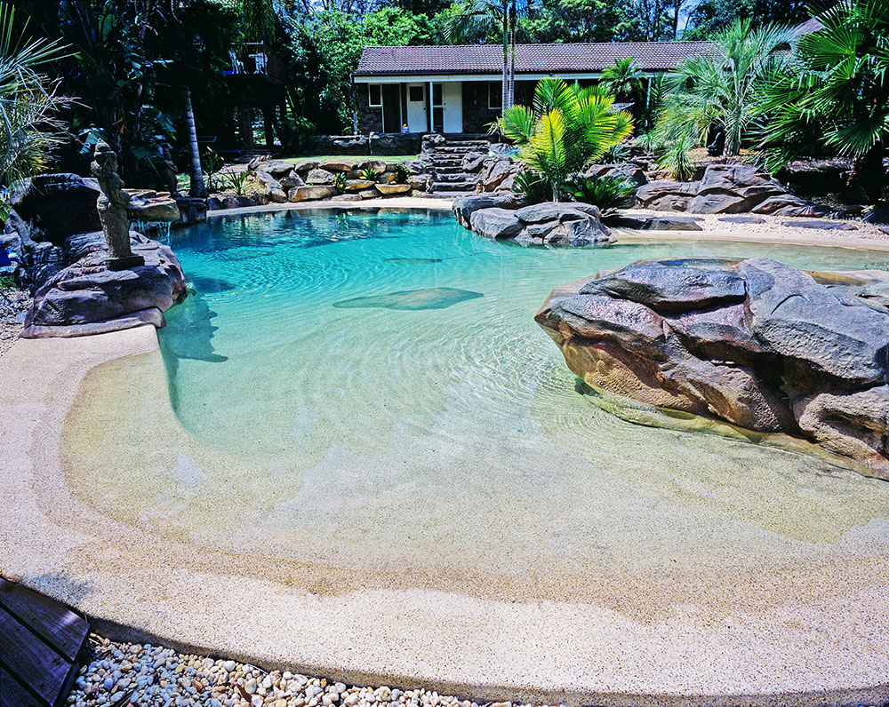 Swimming Pool Designs Inspiration - 35