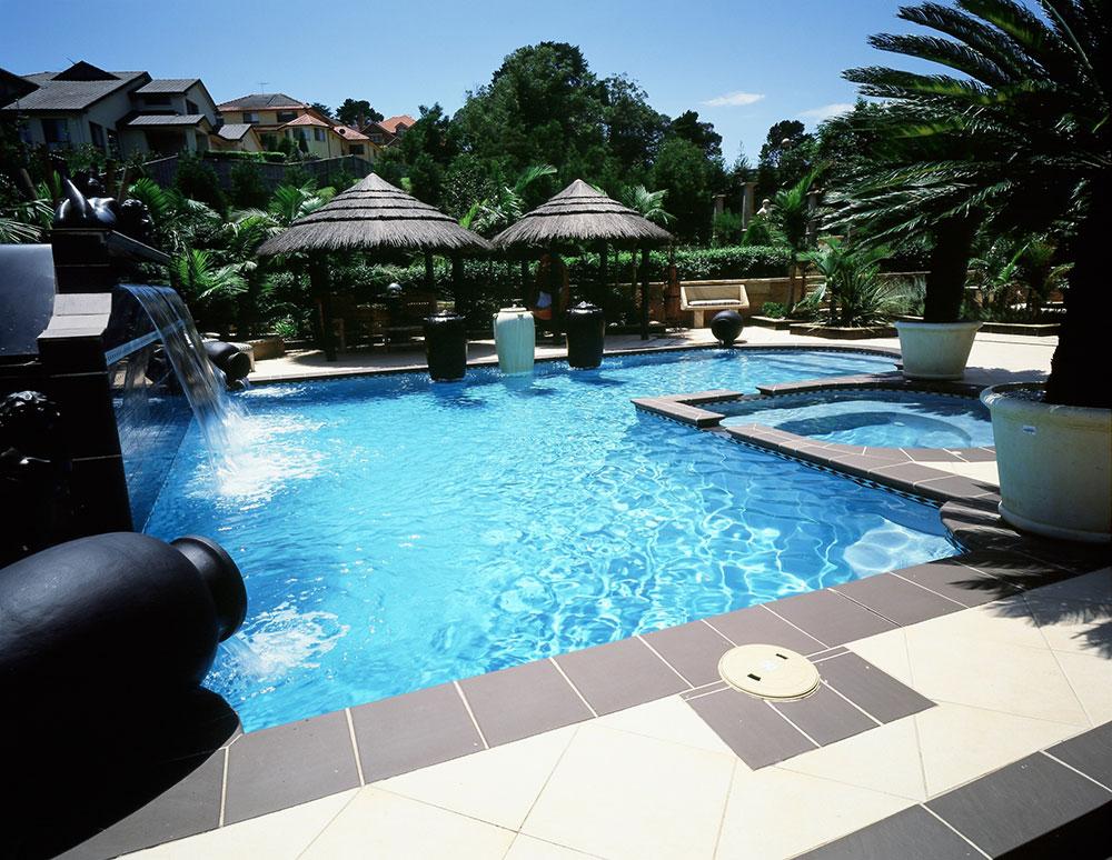 Swimming Pool Designs Inspiration - 7